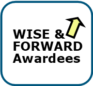 Women in Science and Education (WISE) and Advance Focus on Resources for Women's Advancement, Recruitment/Retention, and Development (FORWARD) Leap Awardees