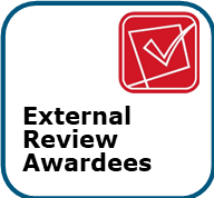 External review image